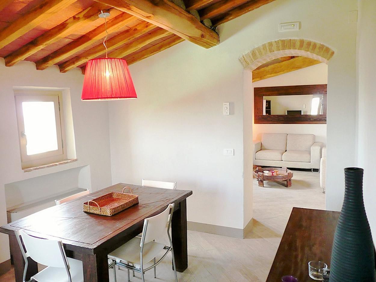 Casa Loggia, 2 BDR, Casole d\'Elsa, Siena, Tuscany - Dream Holidays ...
