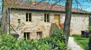 Casa Oliveta, 2 BDR, Casole d'Elsa, Siena, Tuscany