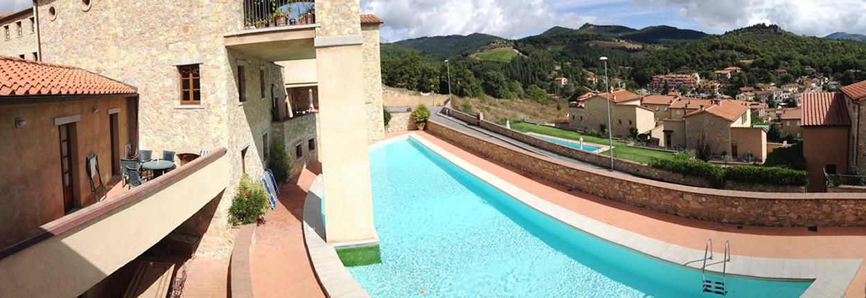 Casa Chianti 8, 2 BDR, Gaiole in Chianti, Siena, Tuscany