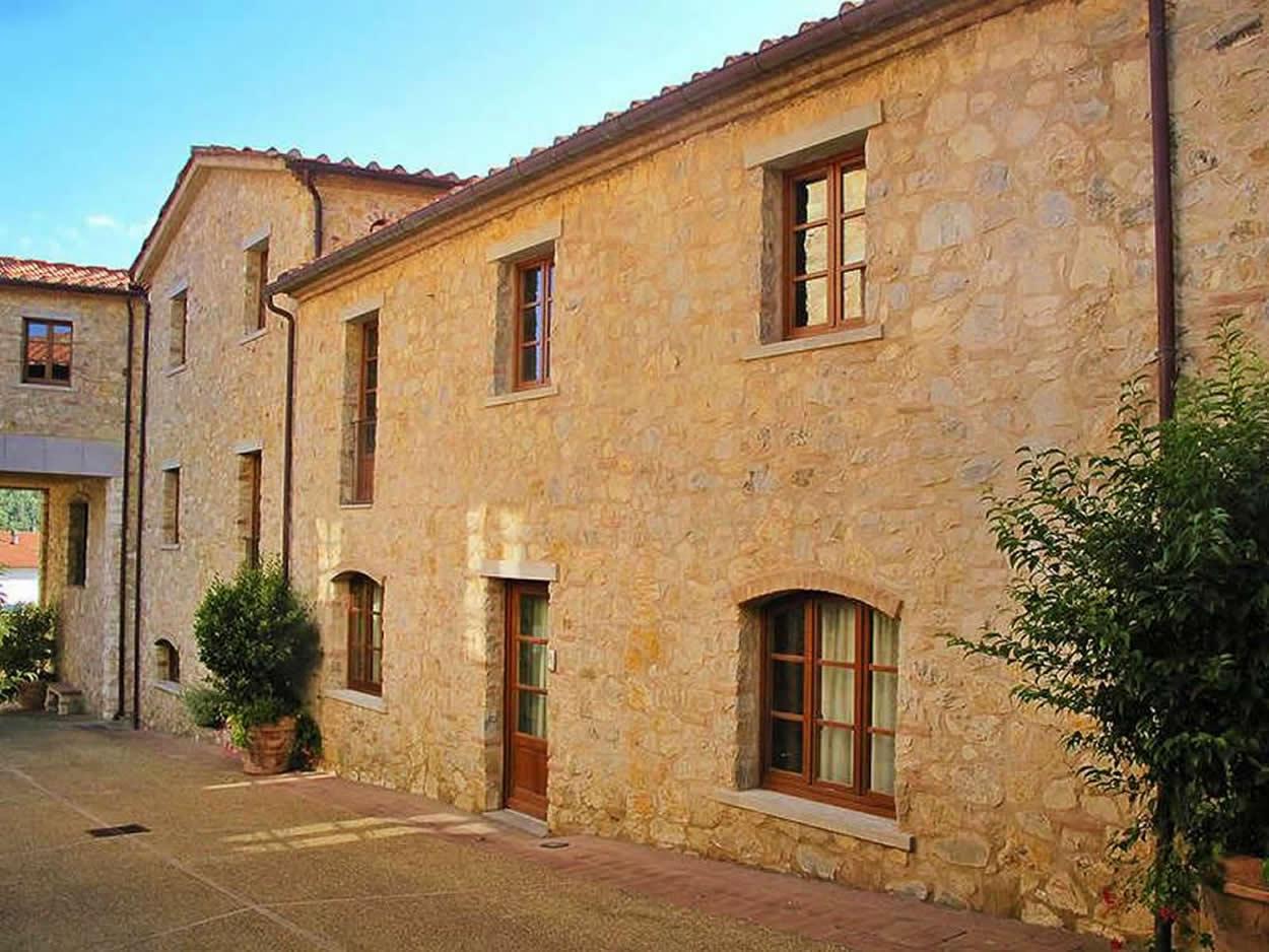Casa Chianti 28, 1 BDR, Gaiole in Chianti, Siena, Tuscany