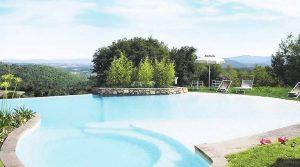 Casa Loggia, 2 BDR, Casole d'Elsa, Siena, Tuscany