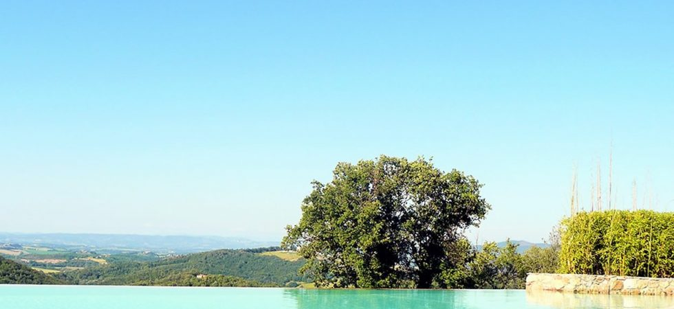 Villa Fienile, 3 BDR, Sleep 6, Casole d'Elsa, Siena, Tuscany