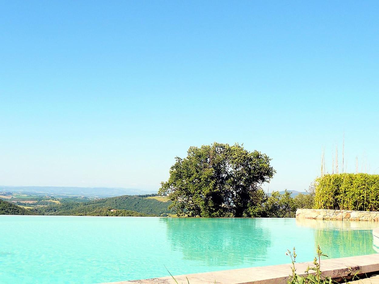 Villa Fienile, 3 BDR, Casole d'Elsa, Siena, Tuscany