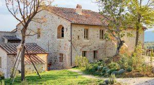 Casa Vigneto, 2 BDR, Casole d'Elsa, Siena, Tuscany