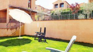 Villa Gaiole, 3 BDR, Borgo di Gaiole, Siena, Chianti, Tuscany