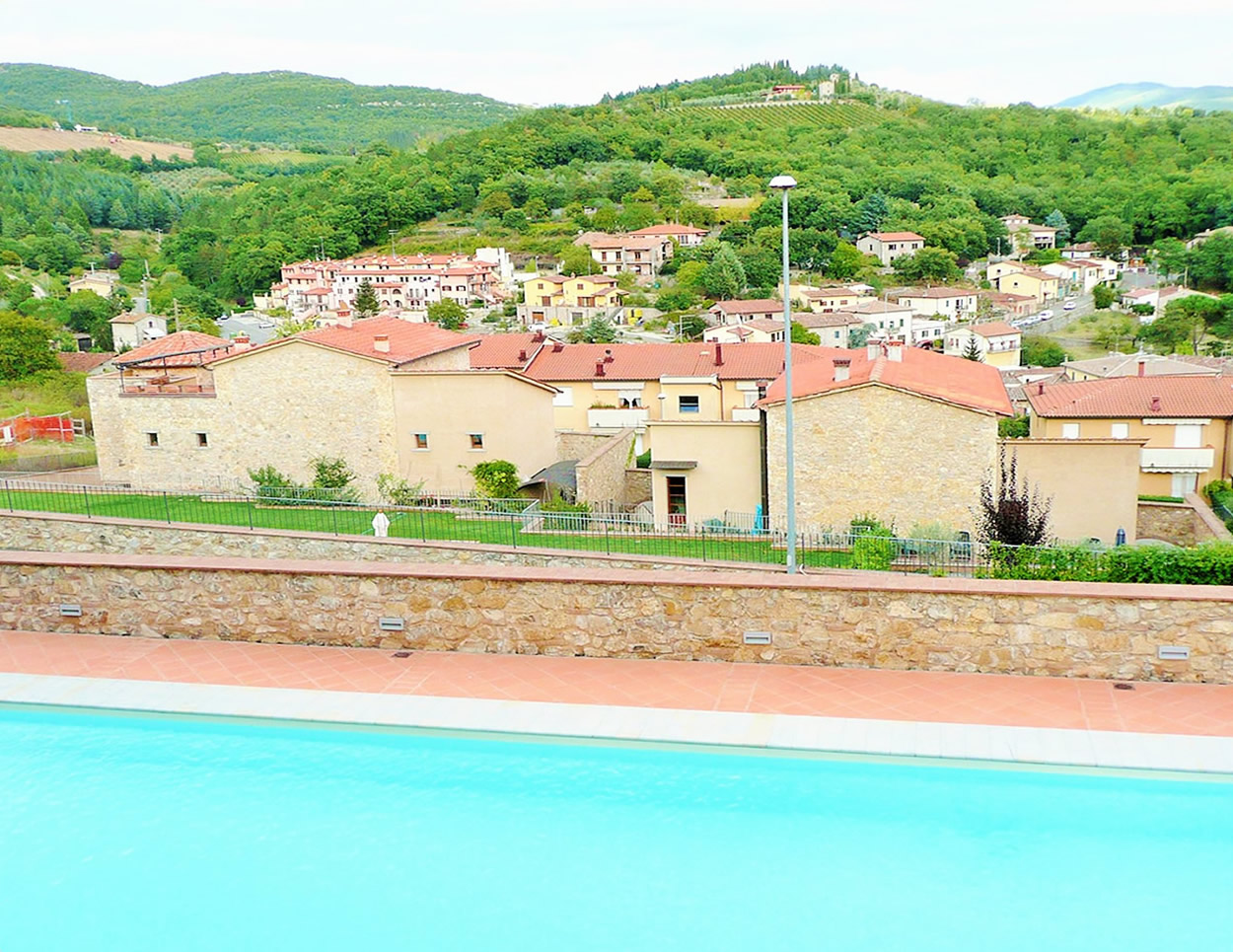 Casa Chianti 35, 2 BDR, Gaiole in Chianti, Siena, Tuscany