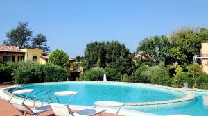 Lake Garda B3, 2 BDR, Sleep 4, Manerba, Lake Garda