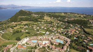 Lake Garda H5, 2 BDR, Sleep 5, Manerba, Lake Garda