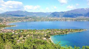 Lake Garda B11, 1 BDR, Sleep 2, Manerba, Lake Garda
