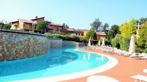Lake Garda H3, 2 BDR, Sleep 4/5, Manerba, Lake Garda