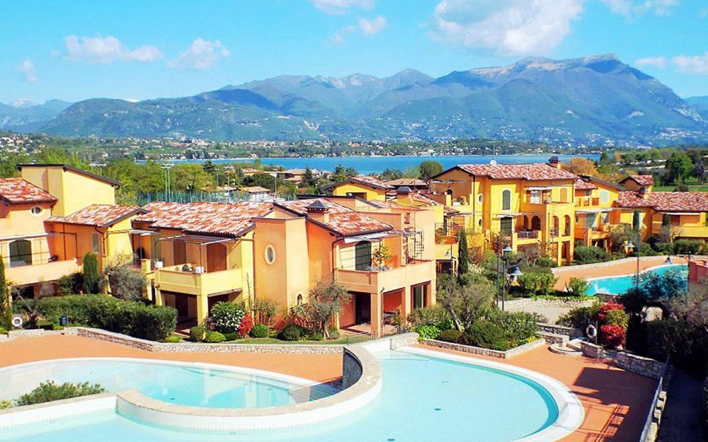 Lake Garda G10, Borgo Torchio, Manerba del Garda