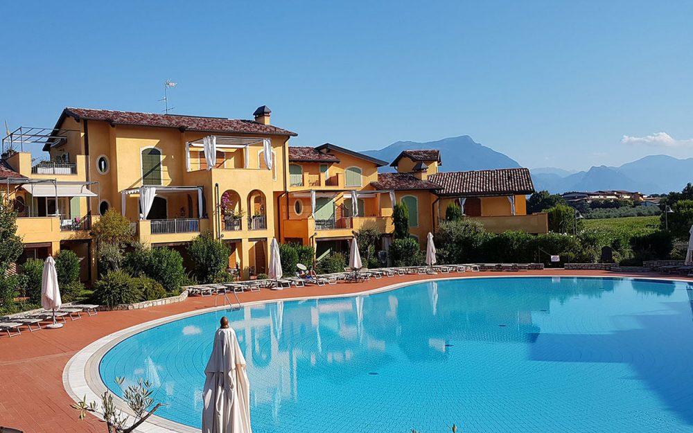 Lake Garda G21, Borgo Torchio, Manerba del Garda