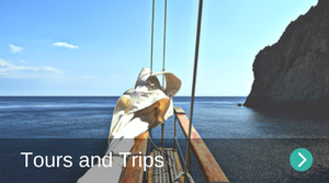 Tours and trips in Lake Garda