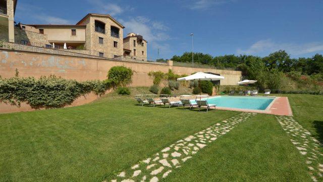 Villa Gaiole 1, 3 BDR, Gaiole in Chianti, Siena, Tuscany