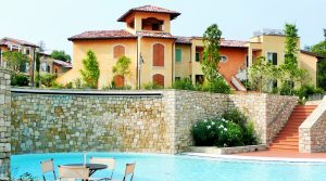 Lake Garda F23, 2 BDR, Sleep 4, Manerba, Lake Garda