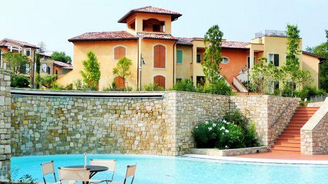 Lake Garda F1, 2 BDR, Manerba del Garda, Lake Garda