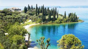 Lake Garda F23, 2 BDR, Sleep 6, Manerba, Lake Garda