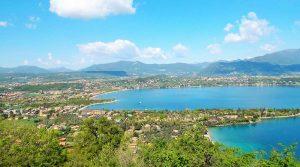 Lake Garda F1, 3 BDR, Manerba del Garda, Lake Garda